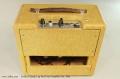 Fender Champ Lap Steel And Amplifier Set, 1962  Champ Amplifier Rear