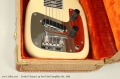 Fender Champ Lap Steel And Amplifier Set, 1962  Serial Number Plate