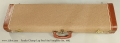 Fender Champ Lap Steel And Amplifier Set, 1962  Case Closed