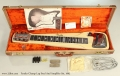 Fender Champ Lap Steel And Amplifier Set, 1962  Lap Steel Front and Accessories