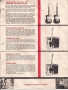 Fender Champ Lap Steel And Amplifier Set, 1962  Catalog Page 3