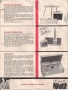 Fender Champ Lap Steel And Amplifier Set, 1962  Catalog Page 5