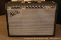 Fender Deluxe Reverb Amplifier, 2005 Ful Front View