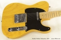 Fender Deluxe Ash Telecaster 2007 top