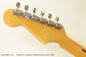 Fender Eric Johnson Sunburst Stratocaster 2005