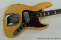 Fender Jazz Bass 1966 top