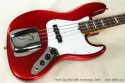 Fender Jazz Bass 50th Anniversary 2010 top