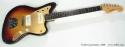 Fender Jazzmaster 1959 full front view