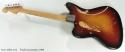 Fender Jazzmaster 1959 full rear view