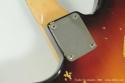 Fender Jazzmaster 1959 neckplate