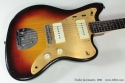Fender Jazzmaster 1959 top