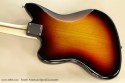 Fender American Special Jazzmaster back