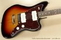 Fender American Special Jazzmaster top