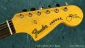 Fender Johhny Marr Jaguar  head front