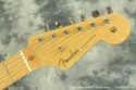 Fender Custom Shop NOS 1956 Strat 2000 head front