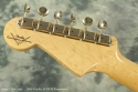 Fender Custom Shop NOS 1956 Strat 2000 head rear