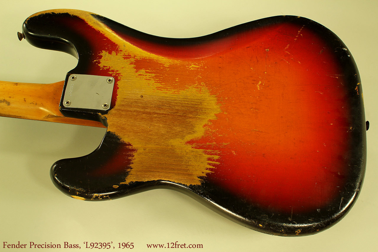 Index of /wp-content/gallery/fender-p-bass-1965-sb-cons