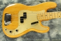 Fender Precision Bass 1959 Refinished top