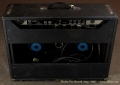 Fender Pro Reverb Blackface 1966 Amp rear view