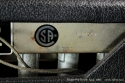 Fender Pro Reverb Blackface 1966 Amp serial