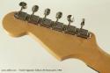 Fender Signature Edition 59 Strat head rear