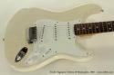 Fender Signature Edition 59 Strat top