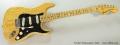 Fender Stratocaster, 1974 Full Front View