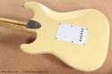 Fender Strat 1974 Refinished back