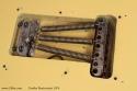 Fender Strat 1974 Refinished trem cavity