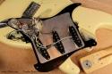 Fender Strat 1974 Refinished wiring