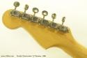 Fender Stratocaster 57 Reissue 1986 head rear