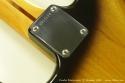 Fender Stratocaster 57 Reissue 1986 neckplate