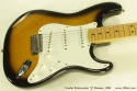 Fender Stratocaster 57 Reissue 1986 top