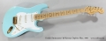 Fender Stratocaster '58 Reissue Daphne Blue, 1997 Full Front View