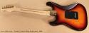 Fender Custom Shop Stratocaster 1995 full rear view