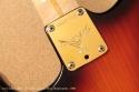 Fender Custom Shop Stratocaster 1995 serial plate