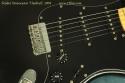 Fender Hardtail Stratocaster, 1979 bridge
