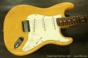Fender Hardtail Stratocaster 1999 top
