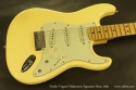 Fender Yngvie Malmsteen Signature Strat 2001 top