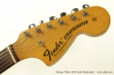Fender Stratocaster Olympic White 1970 head front