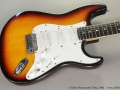 Fender Stratocaster Ultra, 1993 Top