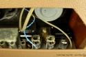 Fender Super Amp 1962 chassis