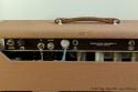 Fender Super Amp 1962 rear panel