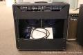 Fender Super Amp 4x10, 1997 Full Rear View