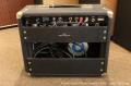 Fender Super Champ Amplifier 1983 Full Rear VIew