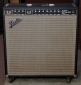 Fender Super Reverb Amp Blackface 1965 front view
