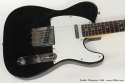 Fender Telecaster Refinished 1966 top
