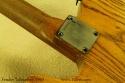 Fender Telecaster 1963 serial plate