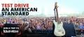 Fender American Standard Test Drive Promo