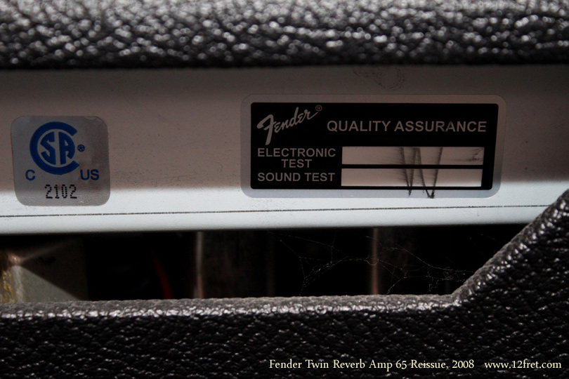 Dating reissue fender amps by serial number. Dating reissue fender amps by serial number.